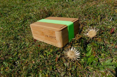 mei Marend Brotzeitbox aus Bambus