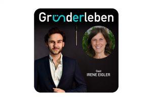 Gründerleben Podcast -Interview zum Thema Nachhaltigkeit